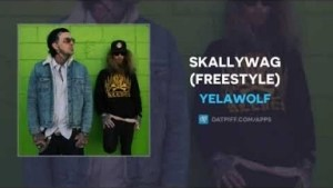 Yelawolf - SKALLYWAG (Freestyle)